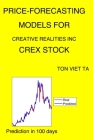 Price-Forecasting Models for Creative Realities Inc CREX Stock Cover Image