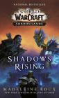 Shadows Rising (World of Warcraft: Shadowlands) Cover Image