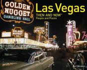 Las Vegas Then and Now® People and Places Cover Image