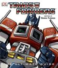 Transformers: The Ultimate Guide: The Ultimate Guide Cover Image