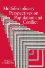 Multidisciplinary Perspectives on Population and Conflict Cover Image