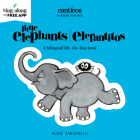 Little Elephants / Elefantitos (Canticos #2) Cover Image