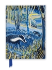 Annie Soudain: Foraging by Moonlight (Foiled Journal) (Flame Tree Notebooks) Cover Image