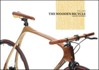 The Wooden Bicycle: Around the World Cover Image