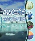 Arctic Appetizers: Studying Food Webs in the Arctic Cover Image
