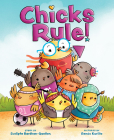 Chicks Rule! Cover Image