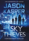 The Sky Thieves Cover Image