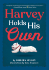 Harvey Holds His Own Cover Image