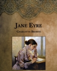 Jane Eyre: Large Print Cover Image