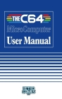 THEC64 MicroComputer User Manual Cover Image