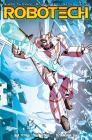Robotech Vol. 2: Bye Bye Mars Cover Image