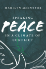 Speaking Peace in a Climate of Conflict Cover Image