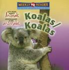 Koalas (Let's Read about Animals/ Conozcamos a Los Animales) Cover Image
