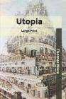 Utopia: Large Print Cover Image
