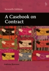 A Casebook on Contract Cover Image