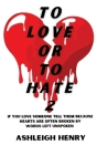 To Love or To Hate 2 Cover Image