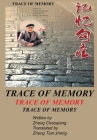 Trace of Memory: Father's Late Writing Cover Image