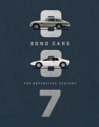 Bond Cars: The Definitive History Cover Image