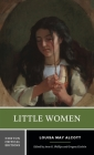 Little Women (Norton Critical Editions) Cover Image