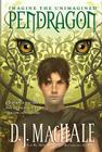 Pendragon (Boxed Set): The Merchant of Death, The Lost City of Faar, The Never War, The Reality Bug, Black Water Cover Image
