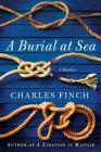 A Burial at Sea: A Mystery (Charles Lenox Mysteries #5) Cover Image