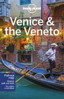 Lonely Planet Venice & the Veneto (City Guide) Cover Image