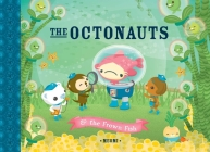 The Octonauts and the Frown Fish Cover Image
