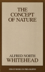 The Concept of Nature (Great Books in Philosophy) Cover Image