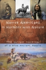 Native Americans in Harmony with Nature Cover Image
