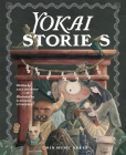 Yokai Stories Cover Image