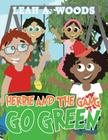 Herbie and the Gang Go Green Cover Image
