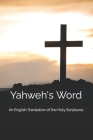 Yahweh's Word Cover Image