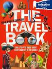 Lonely Planet Not-For-Parents The Travel Book Cover Image