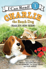 Charlie the Ranch Dog: Charlie's New Friend Cover Image