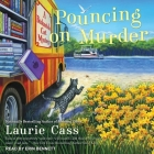 Pouncing on Murder Lib/E Cover Image