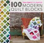 Tula Pink's City Sampler: 100 Modern Quilt Blocks Cover Image