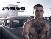 Speedseekers Cover Image