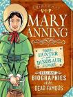 History VIPs: Mary Anning Cover Image