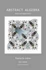 Abstract Algebra: Theory and Applications Cover Image