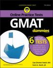 GMAT for Dummies Cover Image