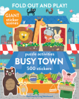 Busy Town Cover Image