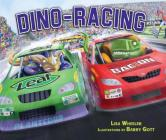 Dino-Racing Cover Image