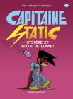 Mystère Et Boule de Gomme! Cover Image
