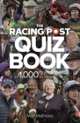 Racing Post Quiz Book Cover Image