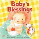 Baby's Blessings Cover Image