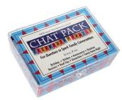 Chat Pack Celebrate the Family: Fun Questions to Spark Family Conversations Cover Image