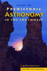 A Guide to Prehistoric Astronomy in the Southwest Cover Image