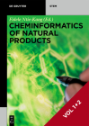[chemoinformatics of Natural Products, Volume 1]2] Cover Image