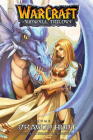 The Sunwell Trilogy Book One: Dragon Hunt (Blizzard Manga) Cover Image
