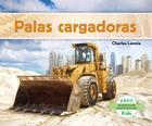 Palas Cargadoras (Maquinas de Construccion) Cover Image